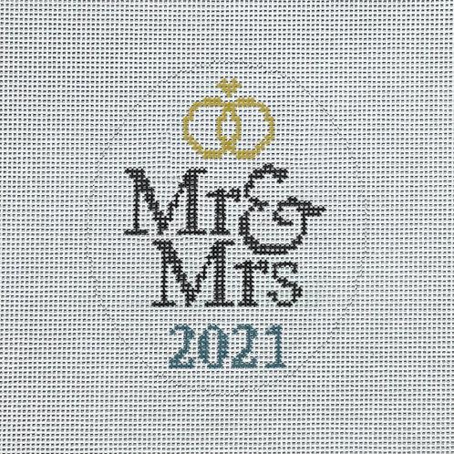 Wedding Ring 2021