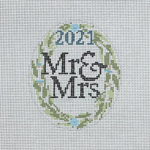 Wedding Wreath 2021