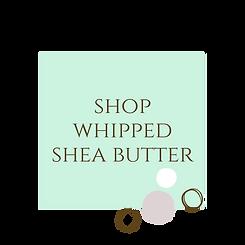 Shop Whipped Shea Butter