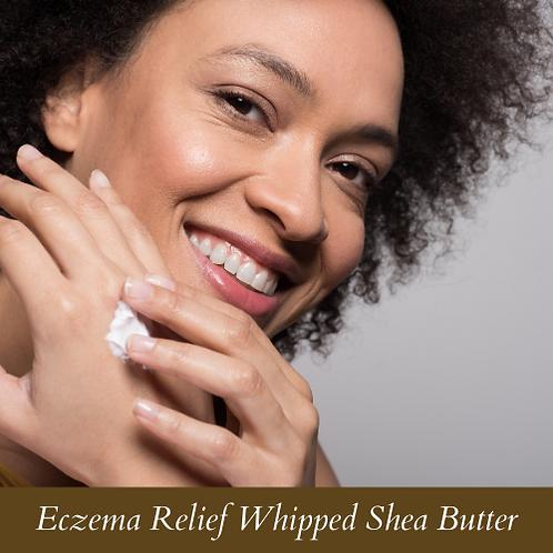 Eczema Relief Whipped Shea Butter