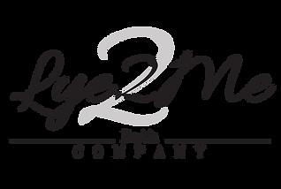 Lye 2 me logo.png