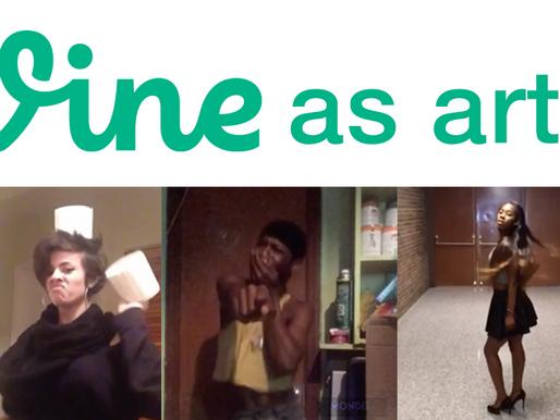 Our Future Content Creators: Vine Users
