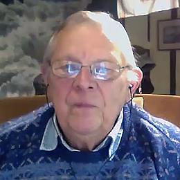 Dr. Arthur Boylston