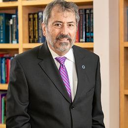 Dr. Jay Skyler