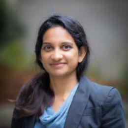 Ramya M. Rajagopalan, Ph.D.