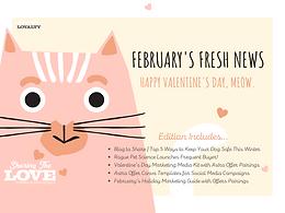 Astro Fresh News | Valentine's Edition ❤