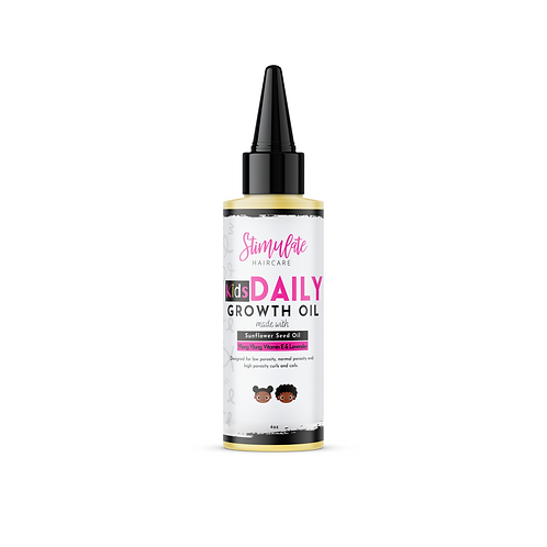 Kids Daily Growth Oil