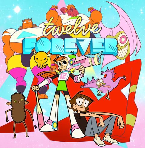 Twelve Forever Promo Image
