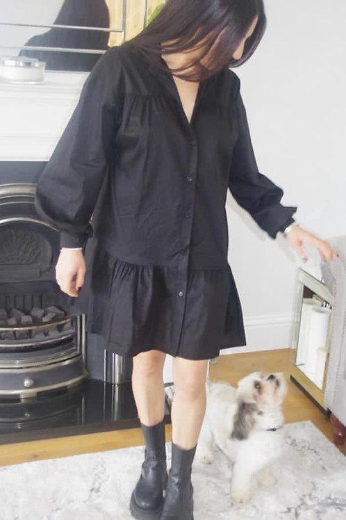 Saint.A, Sarah Cotton Tia Dress