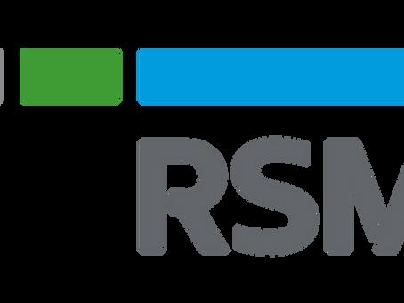 RSM Speaker Meeting