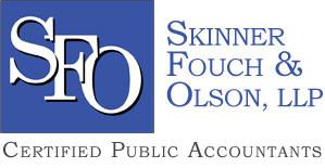 Skinner Fouch & Olson, LLP Speaker Meeting