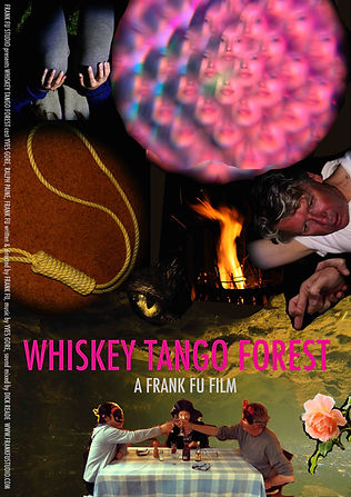 Whiskey Tango Forest film by Frank Fu