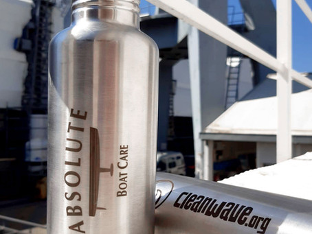 ABSOLUTE BOAT CARE ABSOLUTELY CARES!