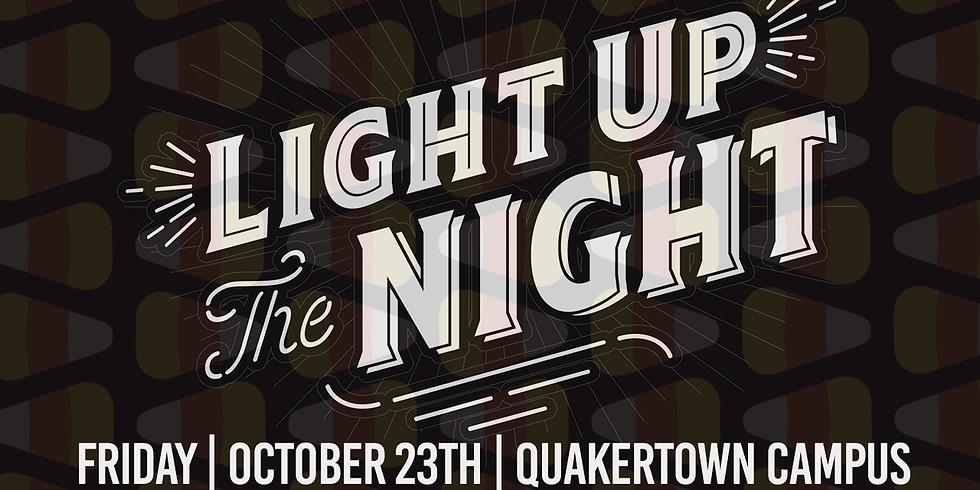 Light Up the Night QUAKERTOWN
