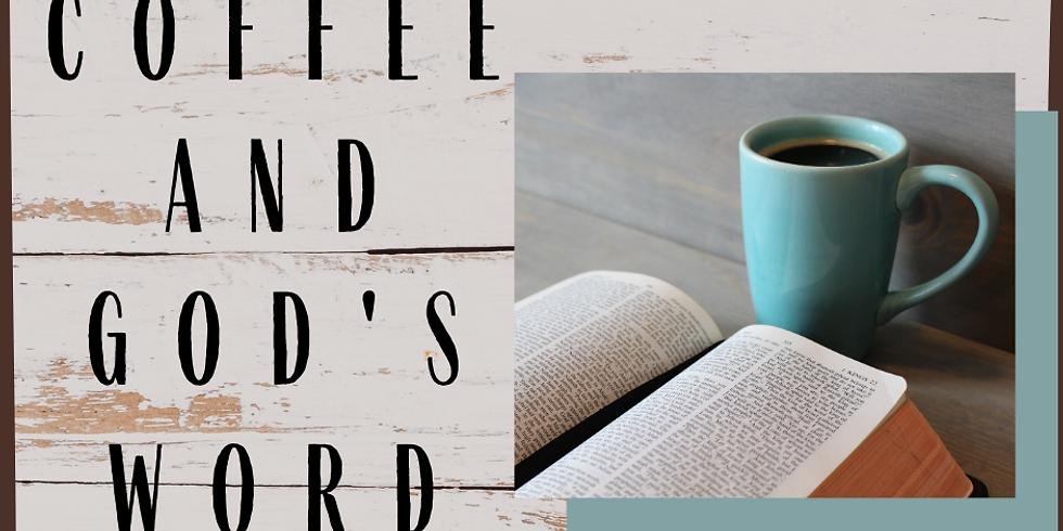 Coffee and God's Word