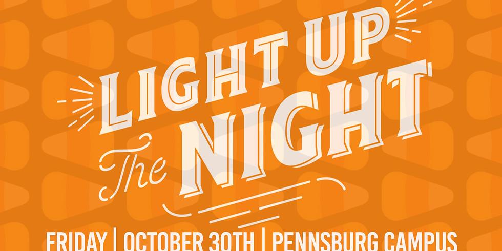 Light Up the Night PENNSBURG