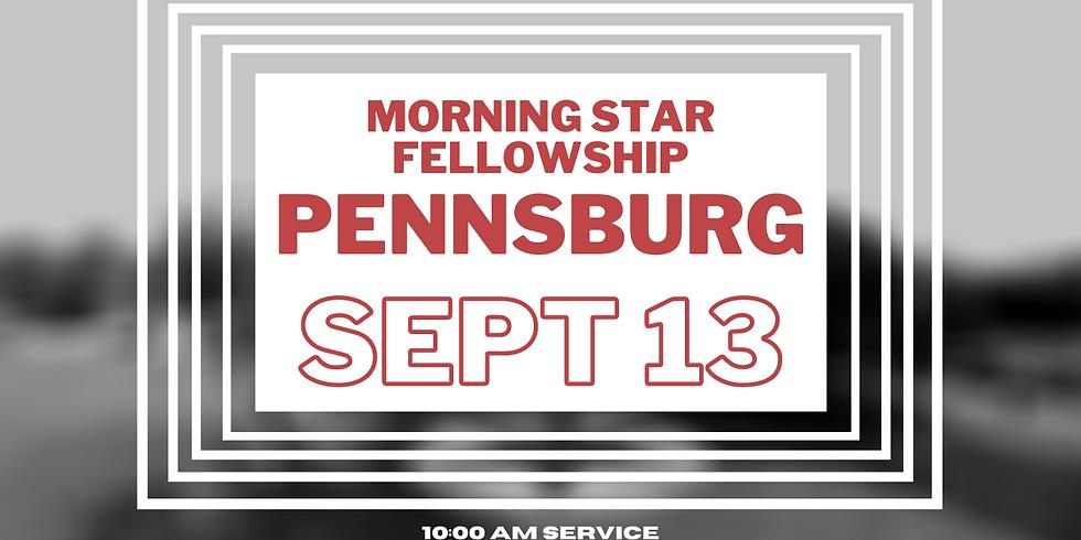 Pennsburg Grand Opening