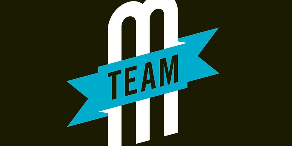 M-Team Appreciation Party