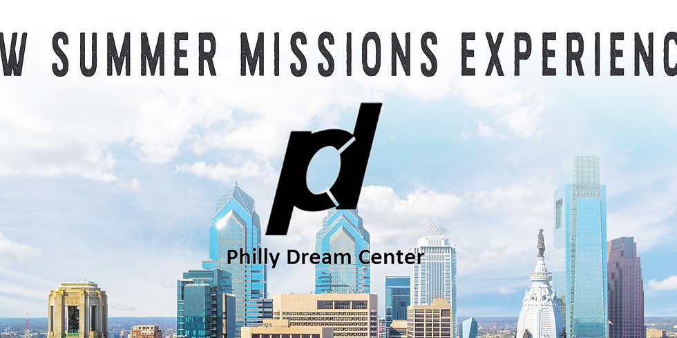 PennDel Women Summer Missions Experience