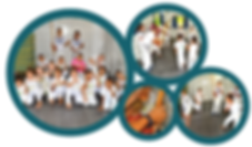 Ecoa Capoeira