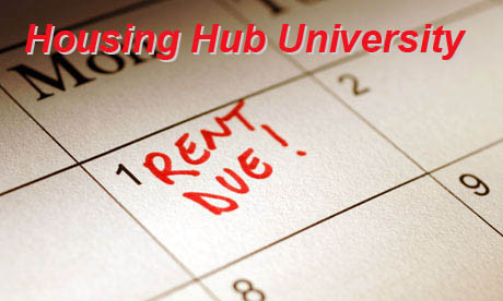 Housing Hub University - HOW TO BE A GREAT TENANT #5