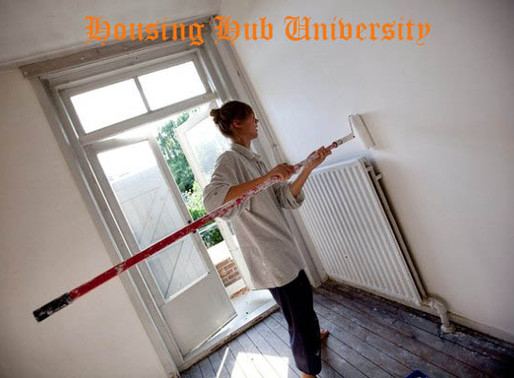 Housing Hub University - HOW TO BE A GREAT TENANT #7