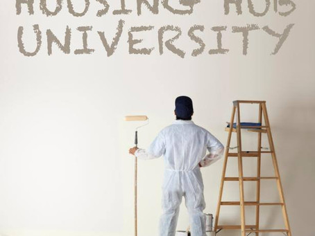 Housing Hub University - HOW TO BE A GREAT TENANT #2