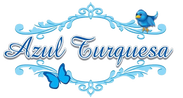 Azul Turquesa Provençal