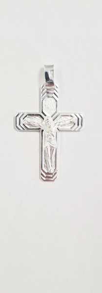 Cross Pendant #108