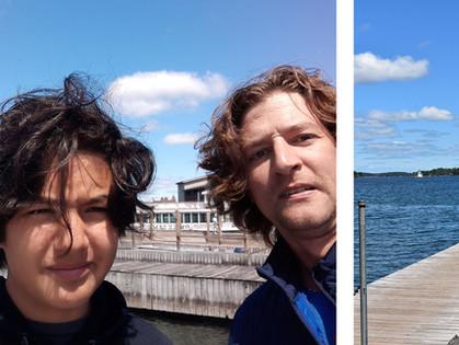 Bolt Manor & St. Lawrence Seaway