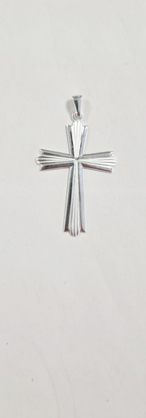 Cross Pendant #129