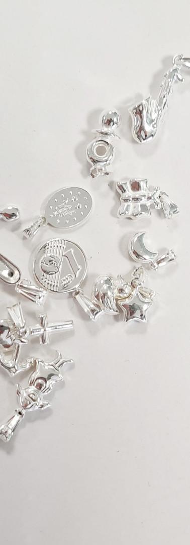 Miscellaneous pendants