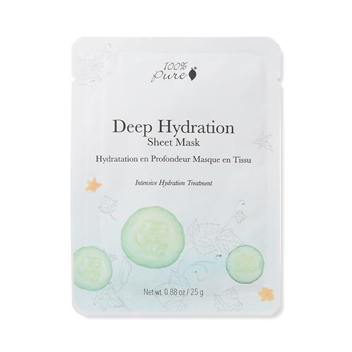 Deep Hydration Masks