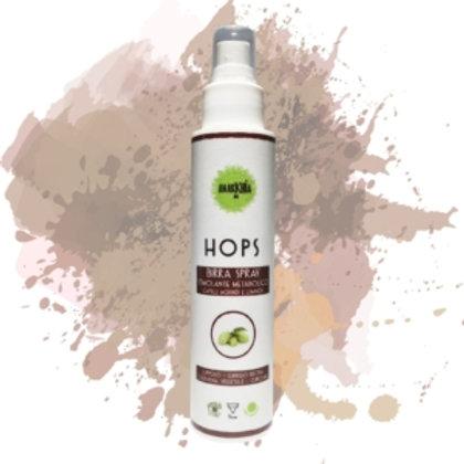 Hops Birra Spray – Stimolante cuoio capelluto