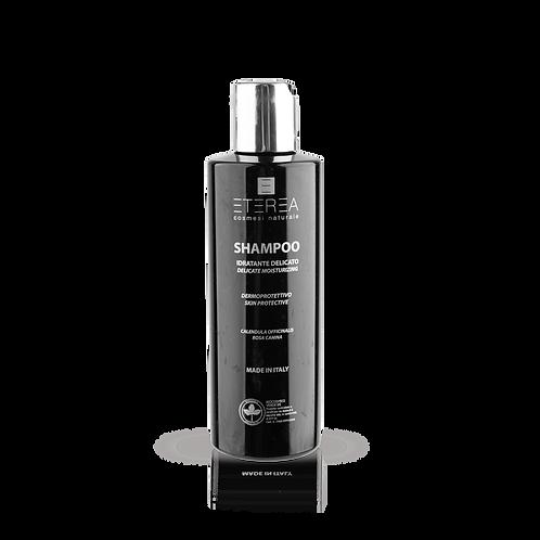 Shampoo idratante delicato 200 ml