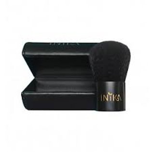 Vegan Kabuki Travel Brush with Case