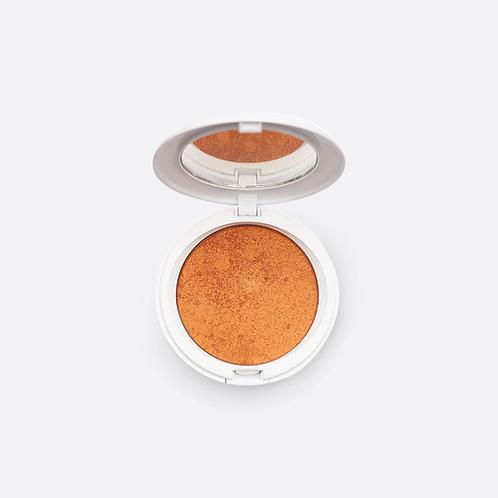 Shiny Marble/ bronzing powder