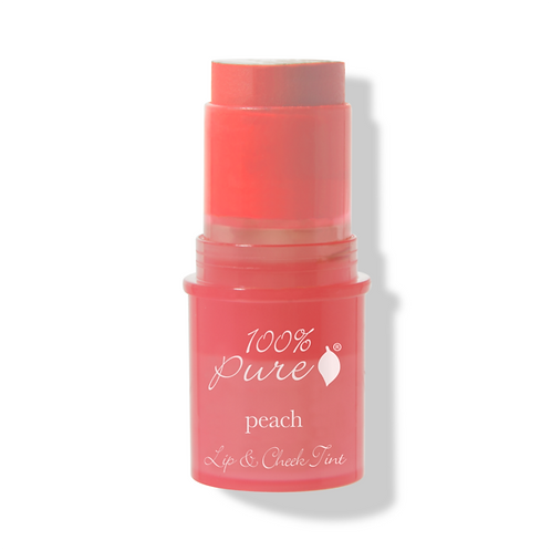 FRUIT PIGMENTED LIP AND CHEEK TINT peach glow