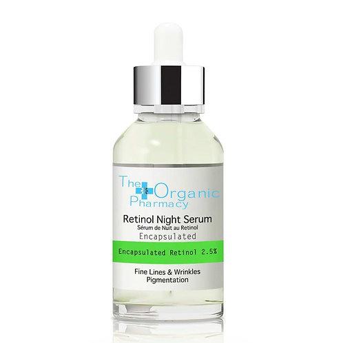 Retinol Night Serum