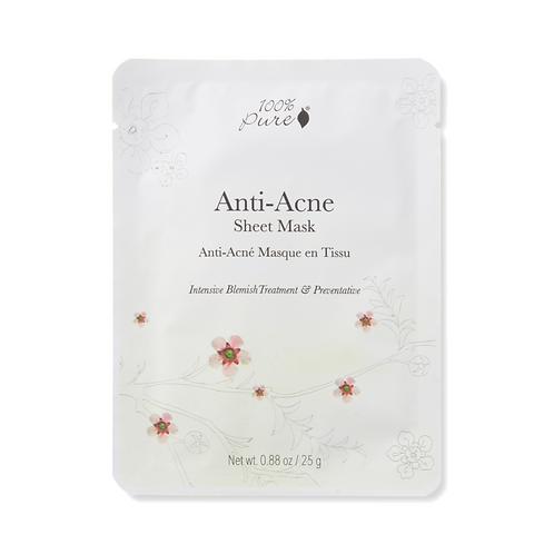 Anti Acne Masks-maschera anti acne