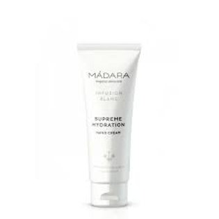 INFUSION BLANC SUPREME HYDRATION HAND CREAM