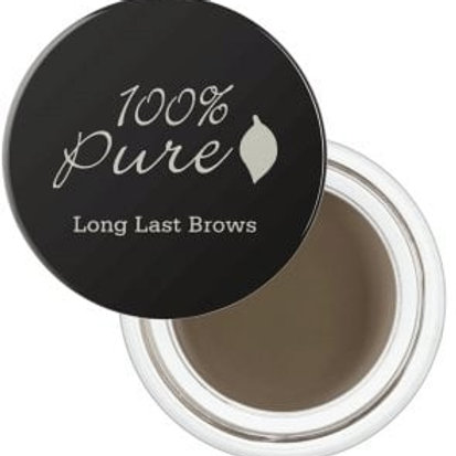 Longs Last Brows-TAUPE
