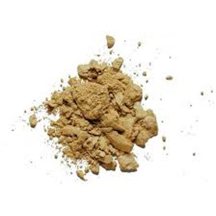 LOOSE MINERAL EYESHADOW GOLD DUST