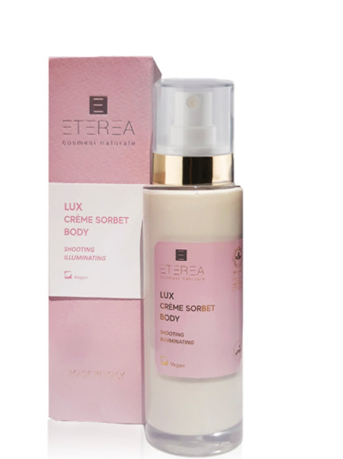 Eterea Cosmetici Lux Creme Sorbet Body ml. 100 spray