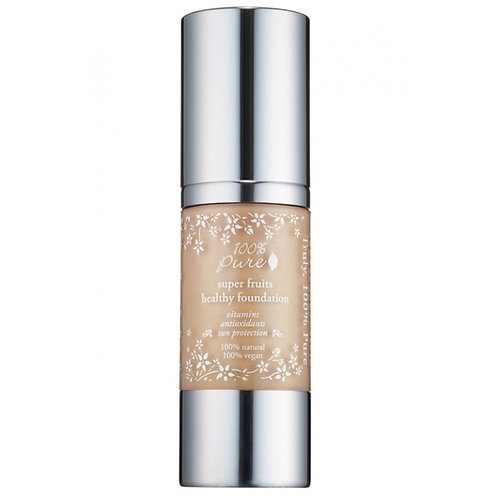 FRUIT PIGMENTED HEALTHY FOUNDATION sand (light medium)