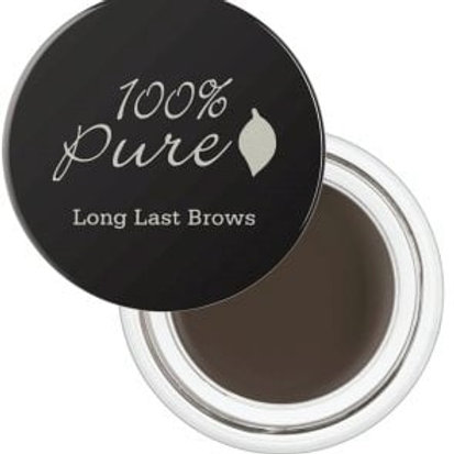 Longs Last Brows-MEDIUM BROWN
