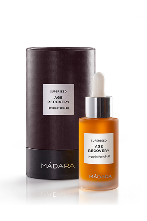 AGE RECOVERY ORGANIC FACIAL OIL 30ml
