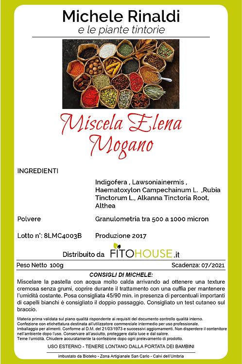 MICHELE RINALDI - MISCELA ELENA MOGANO