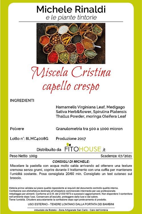 MICHELE RINALDI - MISCELA CRISTINA CAPELLO CRESPO