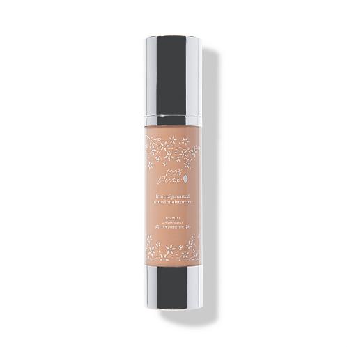 Tinted Moisturizer +SPF 20-golden peach
